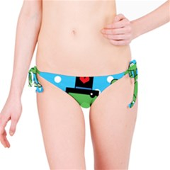 Octopus Sea Animal Ocean Marine Bikini Bottom