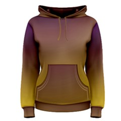Course Colorful Pattern Abstract Women s Pullover Hoodie