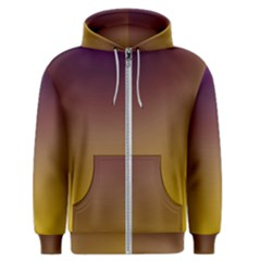 Course Colorful Pattern Abstract Men s Zipper Hoodie
