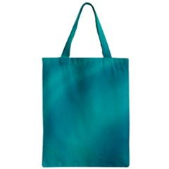 Background Image Background Colorful Zipper Classic Tote Bag