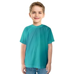 Background Image Background Colorful Kids  Sport Mesh Tee