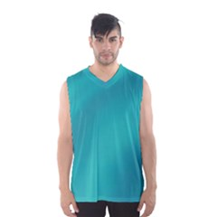 Background Image Background Colorful Men s Basketball Tank Top