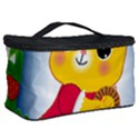 Bear Strawberries Cosmetic Storage Case View2