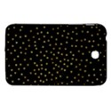 Grunge Pattern Black Triangles Samsung Galaxy Tab 3 (7 ) P3200 Hardshell Case  View1