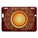 Badge Gilding Sun Red Oriental Kindle Fire HDX Hardshell Case View1
