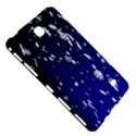 Blue Sky Christmas Snowflake Samsung Galaxy Tab 4 (8 ) Hardshell Case  View5