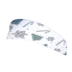 Ginger Cookies Christmas Pattern Stretchable Headband