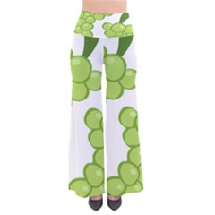Fruit Green Grape Pants