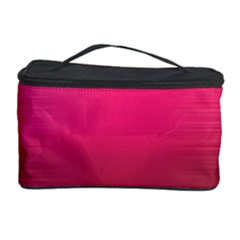 Line Pink Space Sexy Rainbow Cosmetic Storage Case