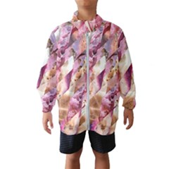Stone Spot Triangle Wind Breaker (kids)