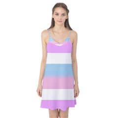 Big Stripes Camis Nightgown