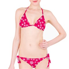 Winter Pattern 13 Bikini Set