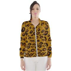 Classic Leopard Wind Breaker (women)
