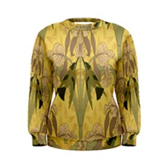 Art Nouveau Women s Sweatshirt