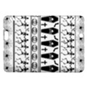 Halloween pattern Kindle Fire HDX Hardshell Case View1