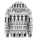Halloween pattern Men s Pullover Hoodie View2
