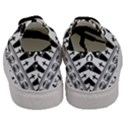 Halloween pattern Men s Classic Low Top Sneakers View4