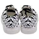 Halloween pattern Women s Classic Low Top Sneakers View4