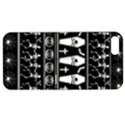 Halloween pattern Apple iPhone 5 Hardshell Case with Stand View1