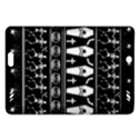 Halloween pattern Amazon Kindle Fire HD (2013) Hardshell Case View1