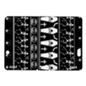 Halloween pattern Kindle Fire HDX 8.9  Hardshell Case View1