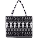 Halloween pattern Mini Tote Bag View1