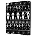 Halloween pattern Apple iPad Pro 9.7   Hardshell Case View3