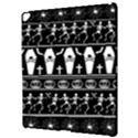 Halloween pattern Apple iPad Pro 12.9   Hardshell Case View3