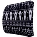 Halloween pattern Back Support Cushion View3