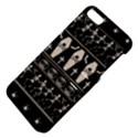 Halloween pattern Apple iPhone 5 Hardshell Case with Stand View4