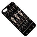 Halloween pattern Apple iPhone 5 Hardshell Case with Stand View5