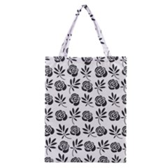 Vintage Roses Classic Tote Bag