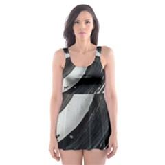 Img 6270 Copy Skater Dress Swimsuit