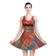 Img 5798 Reversible Skater Dress