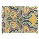 Art Nouveau Apple iPad 3/4 Hardshell Case (Compatible with Smart Cover) View1