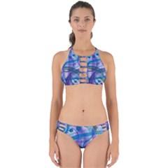 Construct Perfectly Cut Out Bikini Set