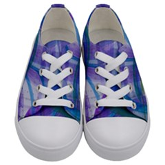 Construct Kids  Low Top Canvas Sneakers