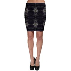 0110002016 Lanai Bodycon Skirt