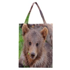 Baby Bear Animals Classic Tote Bag