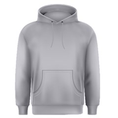 Grey Harbour Mist   Spring 2018 London Fashion Trends Men s Pullover Hoodie