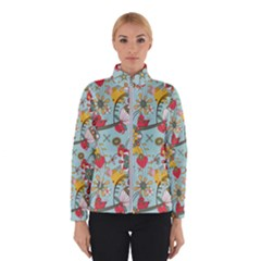 Flower Fruit Star Polka Rainbow Rose Winterwear