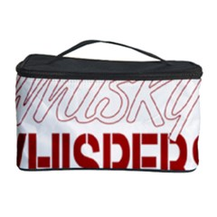 Fireball Whiskey Humor  Cosmetic Storage Case