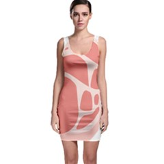 Meat Bodycon Dress