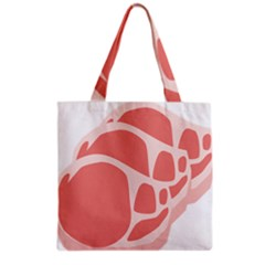 Meat Grocery Tote Bag