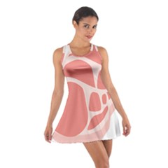 Meat Cotton Racerback Dress