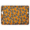 Pattern Halloween  Amazon Kindle Fire HD (2013) Hardshell Case View1
