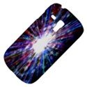 Seamless Animation Of Abstract Colorful Laser Light And Fireworks Rainbow Galaxy S3 Mini View4