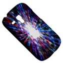 Seamless Animation Of Abstract Colorful Laser Light And Fireworks Rainbow Galaxy S3 Mini View5
