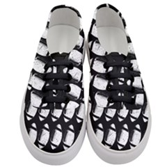 Footballs Icreate Women s Classic Low Top Sneakers