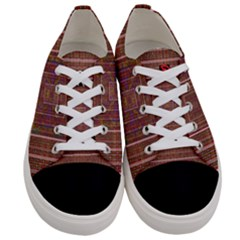 Not One But Two Women s Low Top Canvas Sneakers